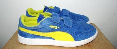 Puma. 34.5 размер