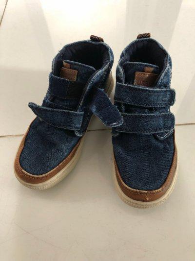 Весенние ботинки для мальчика NEXT