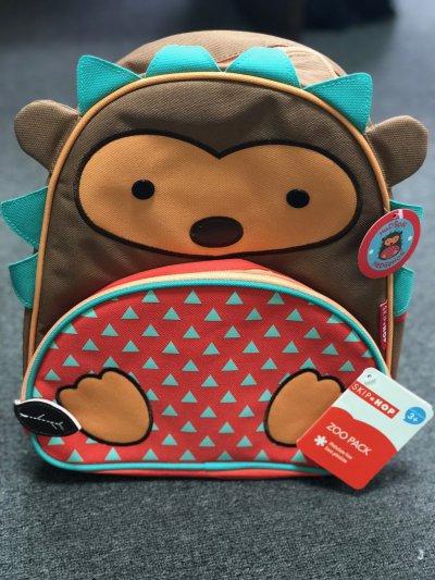 Детский рюкзак Skip Hop Hedgenog