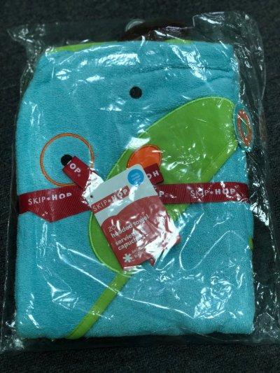 Детское полотенце Skip Hop