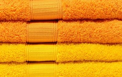 Махровые полотенца (туркмения)