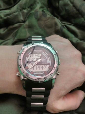 Наручные часы JK