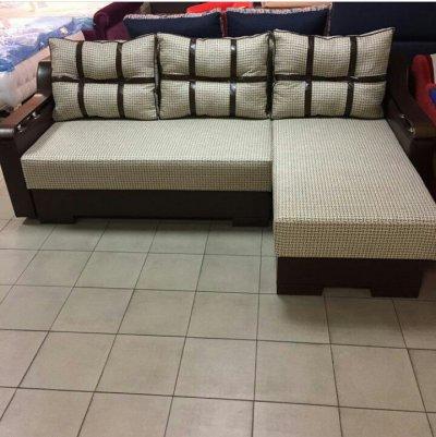 Угловой диван Макс-нью