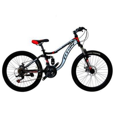 Велосипед Titan Pioneer 24″ NEW 2018