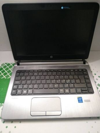 "HP EliteBook 430 G2/13"" (1366*768)/I3-4030M (1,9 GHz) Гарантія!!!"