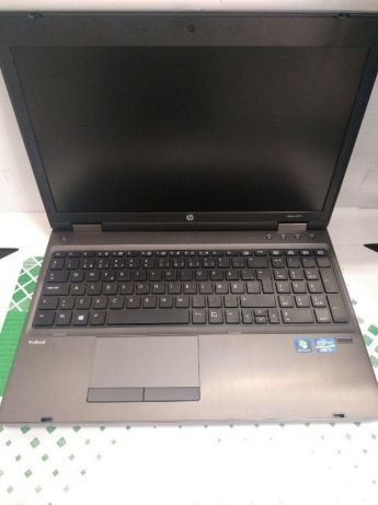 "HP ProBook 6570b 15,6"" Intel Core I5-3230M (2,6 Ghz)/4GB/128 Gb SSD"