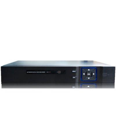 Видеорегистратор AHD DVR AK2008-S Tribrid 8CH