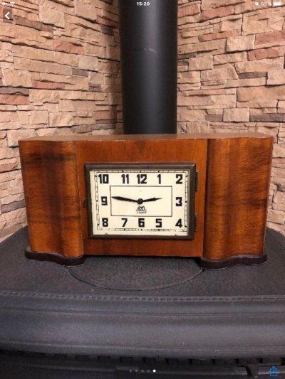 Продам часы с приятным боем времен СССР НА ХОДУ