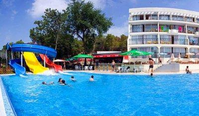 """Лагерь в Болгарии """"Сердика"""" на лето 2018"""