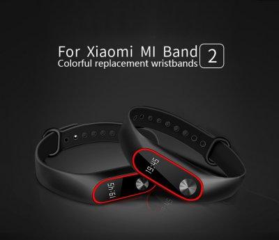 Ремешок для фитнес-браслета Mi Band 2
