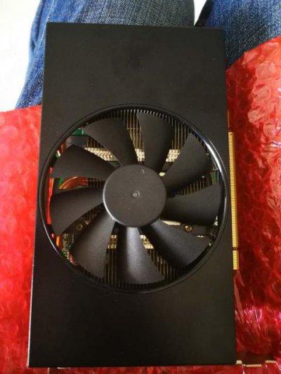 Видеокарта RX 570 8 Gb