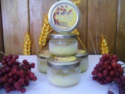 Маточное Молочко Пчелиное (нативное)