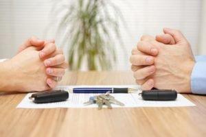 Качественная юридическая помощь по семейным вопросам
