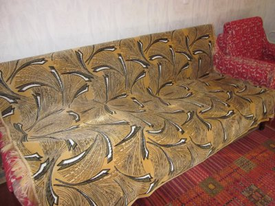 Продажа диван+кресло