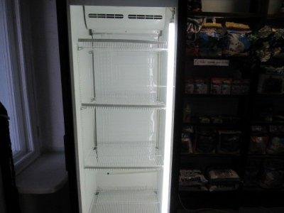 Продажа холодильного шкафа-витрины