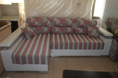 Угловой диван Анжелика