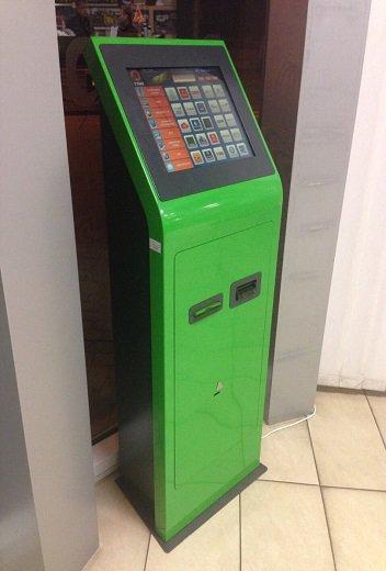 Новые Платежные Терминалы Продам