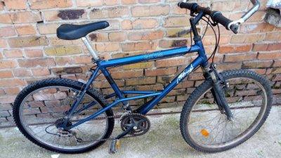 велосипед Firebird GTX 100 (Германия)