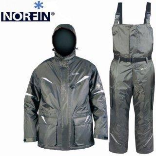 Зимний костюм NORFIN BARRIER Оригинал(-20°) Охота, рыбалка, туризм