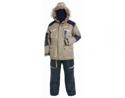 Зимний костюм Norfin Titan (-40°)Оригинал охота рыбалка туризм