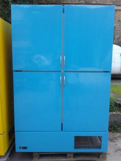 Морозильный шкаф Технохолод 1200 Л б/у, шкаф морозильный бу,