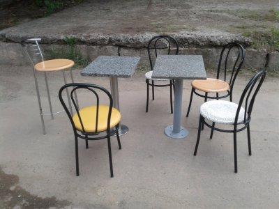 Стулья б/у, стульчики б/у, стулья для кафе, стул б у