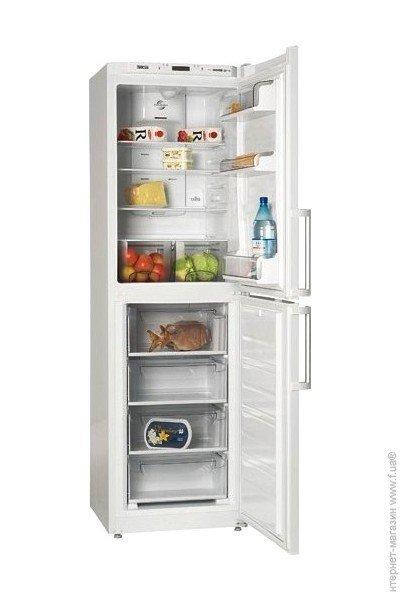 Холодильники и морозильные камеры ATLANT NO FROST