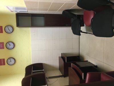 Офис пл.6 кв.м(все включено/мебель/ремонт)Без комиссии.метро Минская