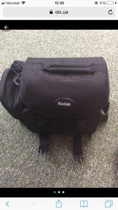 ННовый сублимационный фото-принтер Kodak EasyShare Printer Dock