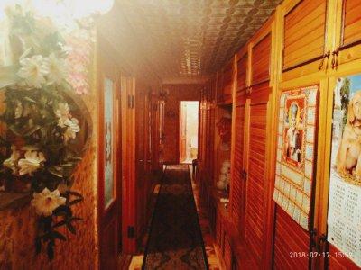 Продам 4-комнатную квартиру на Добровольского/ Паустовского