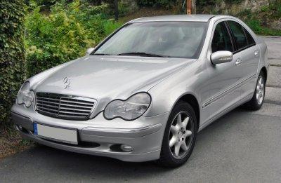 Разборка Mercedes 203 (авторазборка w203, шрот)