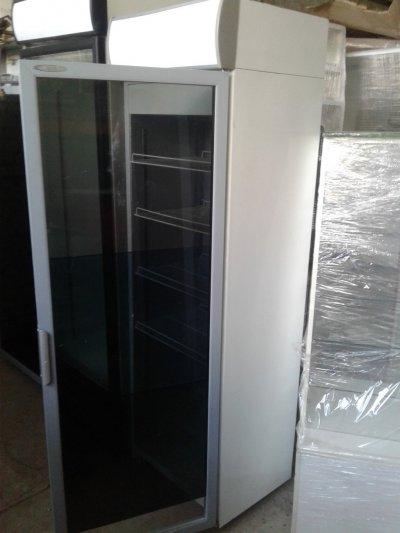 Холодильный шкаф Росс б/у, шкаф витрина б у