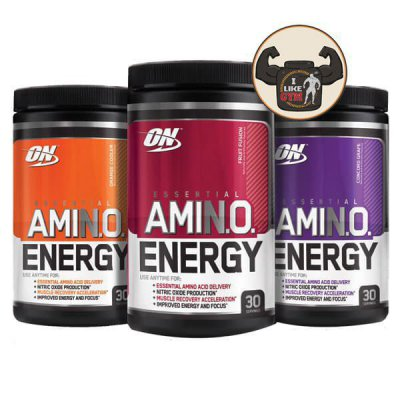 Amino Energy 270 g ON