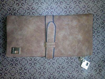 Женское портмоне кошелёк