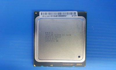 Процессор Intel Xeon E5 2650 [8C/16HT] 2.8Ghz LGA 2011