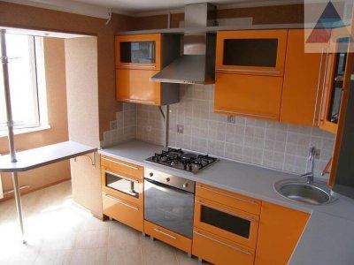 Купить кухню под заказ, корпусная мебель во Львове