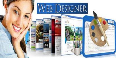 Курсы ВЕБ-дизайн в Николаеве. Сайт в фотошопе