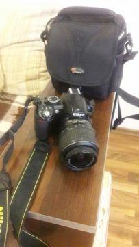 Фотоаппарат Nikon 310p