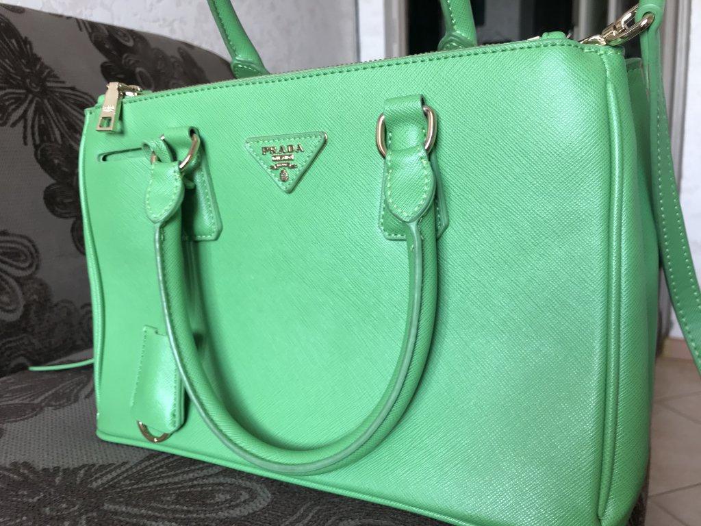 f6823452a002 Сумка Prada / Женские сумки - Доска объявлений BigSale - продается все!