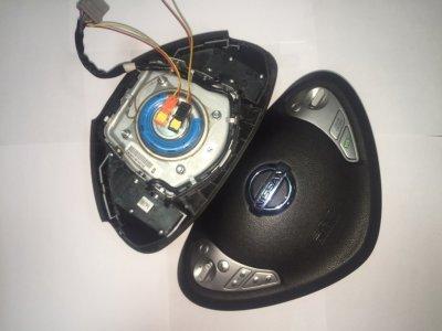 Восстановление Airbag srs шторки подушки каленные разблокировка ремней