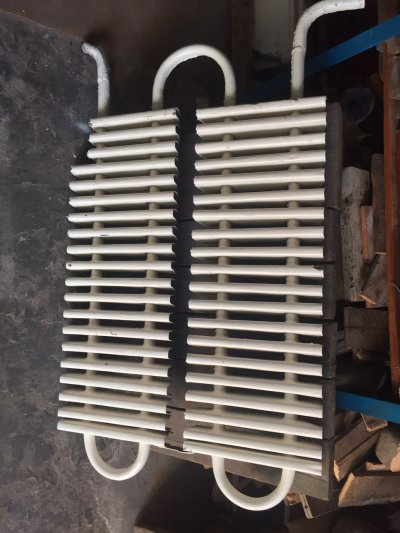 стальные радиаторы АККОРД