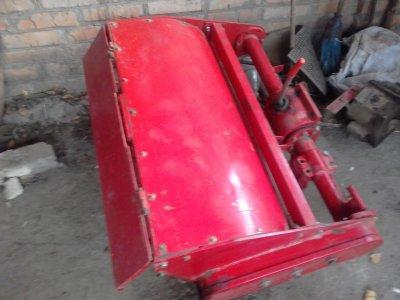 Продам фрезу до міні трактора