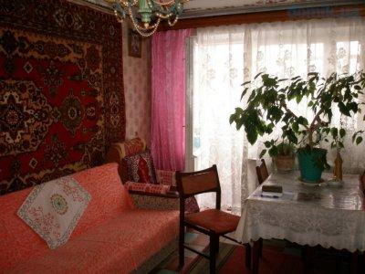 Продам СРОЧНО 1 комнатную квартиру на Бабеля