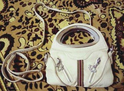 Маленькая сумочка клатч сумка