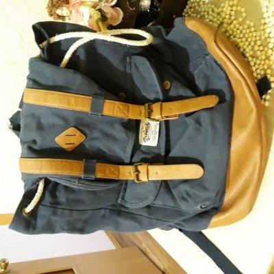 Рюкзак-мешок
