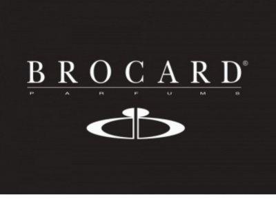 Духи, парфюмерия (Brocard)