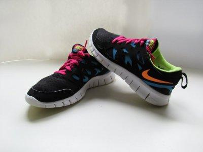 Nike Free Run 38р. состояние 9/10, Без предоплаты, Цена такая до 24.09