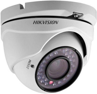 Видеонаблюдение HIKVISION. Продажа, монтаж, гарантия.