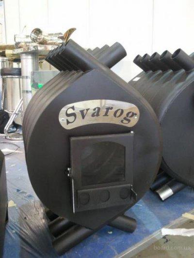 Печь отопительная Svarog 02
