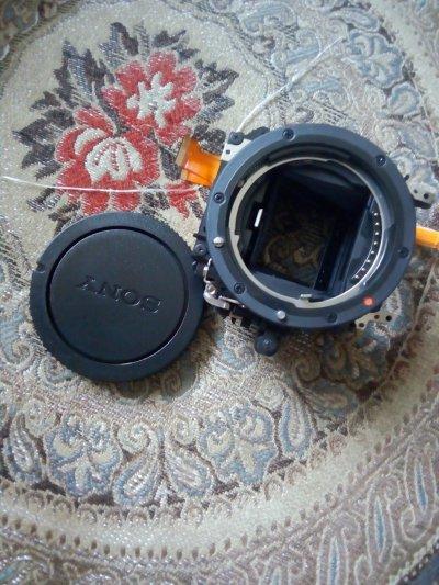 Фотоаппарат SONY A2115067A